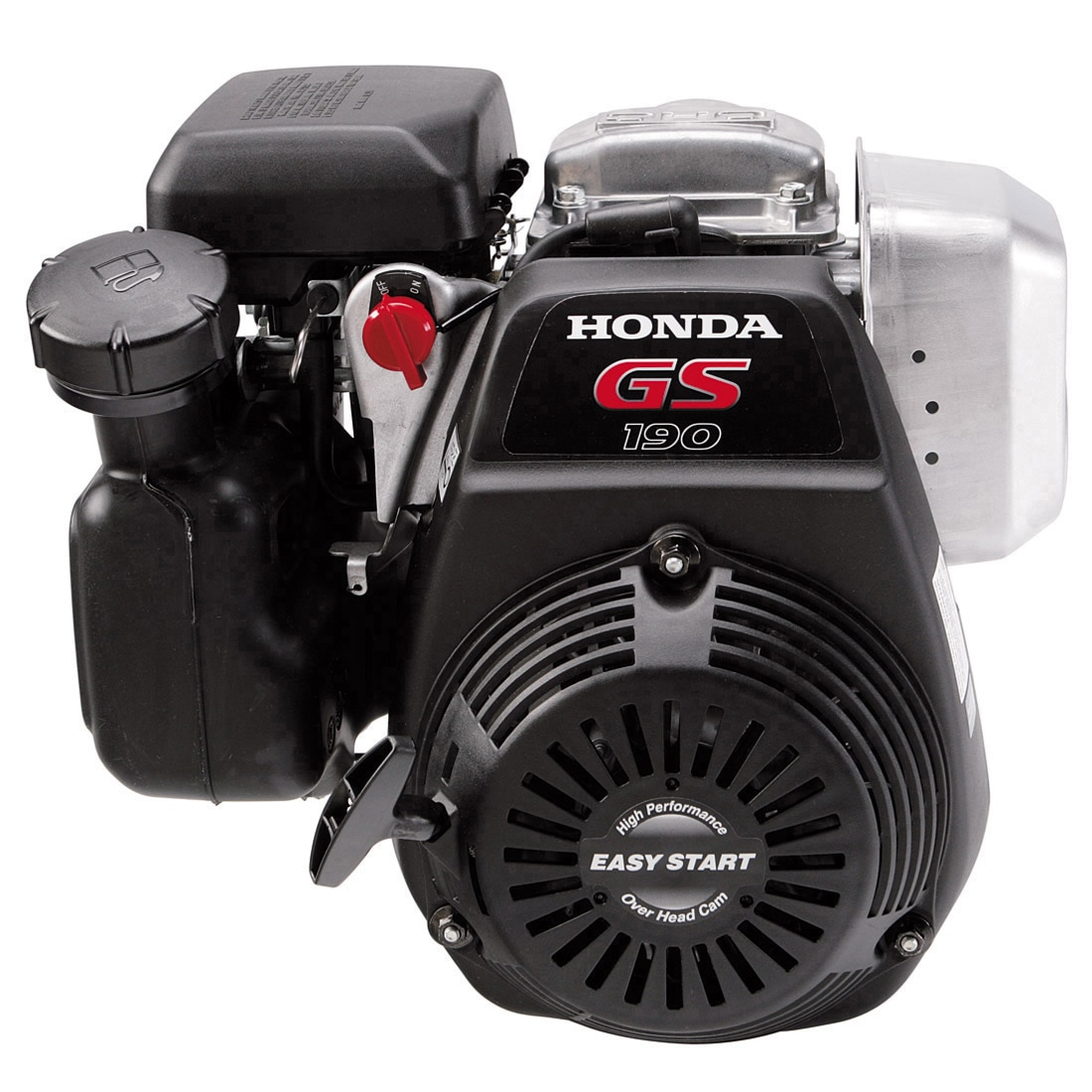 Honda Engines | Small Engine Models, Manuals, Parts ... on