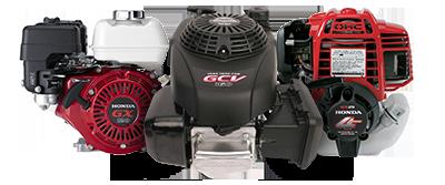 Honda Engines | Small Engine Models, Manuals, Parts