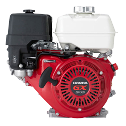 Honda Engines | GX340 4-Stroke Engine | Features, Specs, and