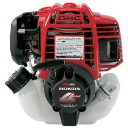 Honda Engines | GCV160 4-Stroke Engine | Features, Specs