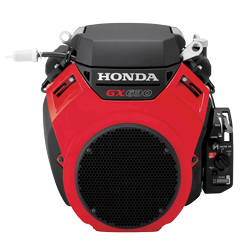 Honda Engines | GX630 4-Stroke Engine | Features, Specs, and