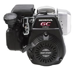 Honda Engines | GX V-Twin Engines
