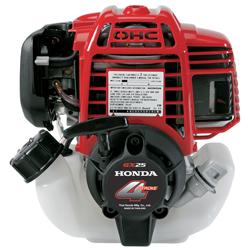 Honda Engines Mini 4 Stroke Series