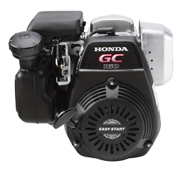 Honda Engines | GCV190 Owner's Manual