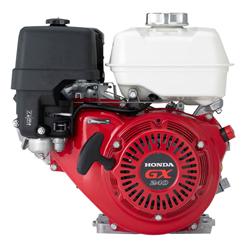Honda Engines | GCV190 Owner's Manual