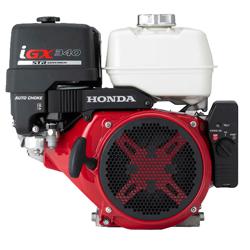 Honda Engines Gcv160 Owner S Manual